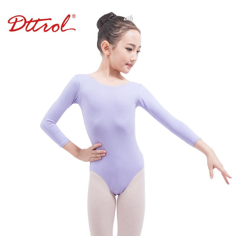DoGeek Ballet Leotard Short Sleeve Gymnastics Leotards for Women,Girls,Ladies Ballet top Costume black//lilac//pink