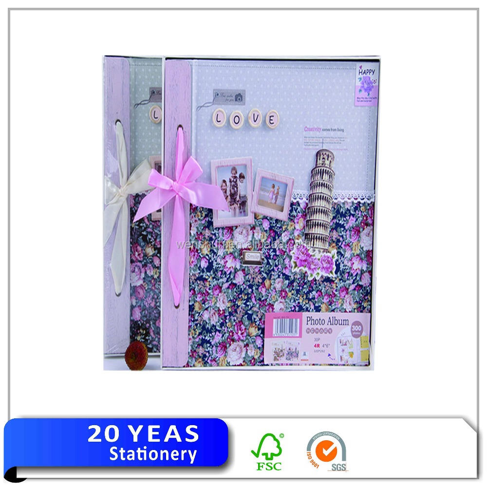 Wholesale Colorful Perfect Binding Pokemon Photo Album