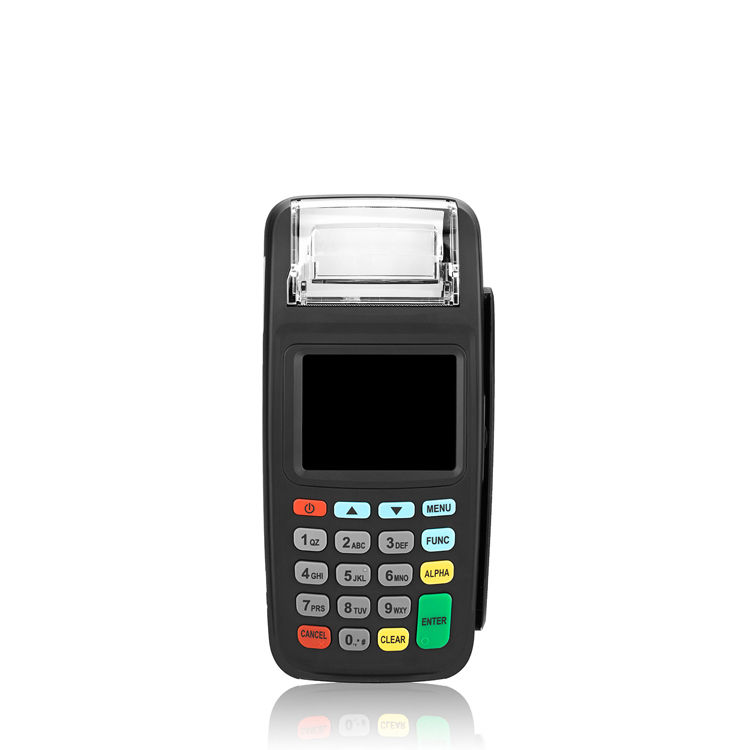 new8210 mobile pos card payment system terminal