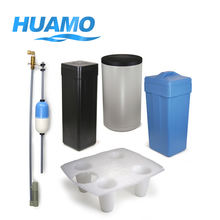 Plastic Brine Tank/Salt Tank For Water Treatment Water Softener Brine Tank
