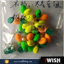 Colorful Shapes Fly Fishing Shop Sale Fishing Bobber Stop For OEM