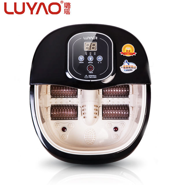 LY-538B Electric Foot Spa/Bath Massager