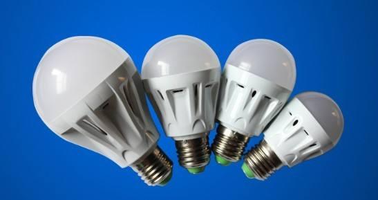 Колба лампы <span class=keywords><strong>5W</strong></span> светодиодные