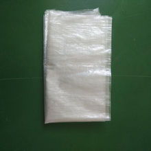 PP woven bag for garbage,construction waste and Debris