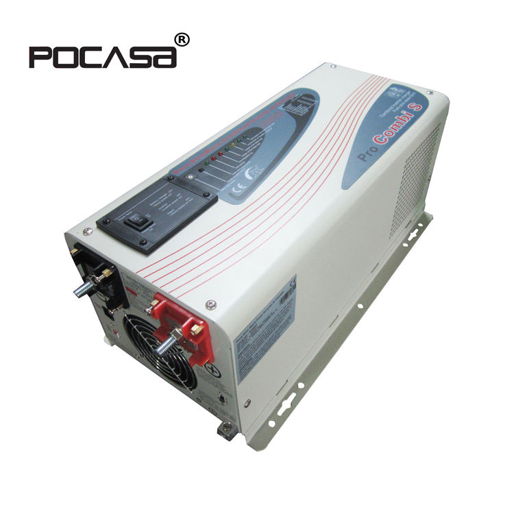Pure Sine Wave 1000w 2000w 3000w ac dc Best Inverter with Charger