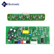 Customized PCB Printed Circuit Boards and PCBA Assembly Manufacturing