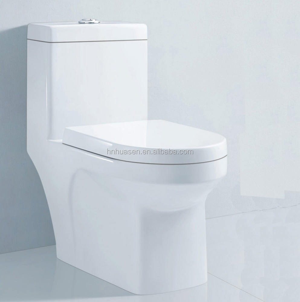 CERA SANITARY WARE Siphonic one piece toilet (HOT-1009)
