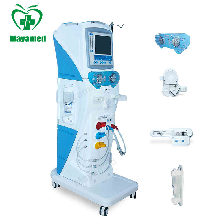 MY-O002A Medical Hemodialysis Blood Dialysis Machine Price for Kidney Treatment