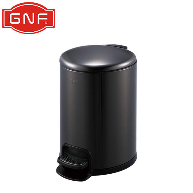GNF household or car dustbin with plastic bin inside