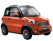fashionable cheap mini electric car/sedan with high quality