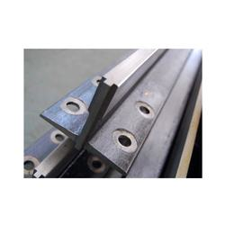 Elevator Parts for Low Price Marazzi Factory Elevator Guide Rail