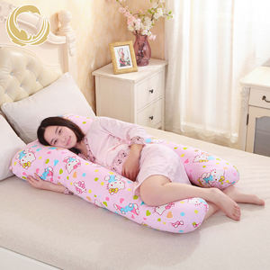 Full Body Pillow Pregnancy Bath Pillows Seat Cushions with Washable Cotton Outer Cover