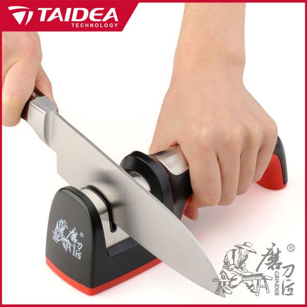 Cocina de diamante cuchillo afilador- t1005dc