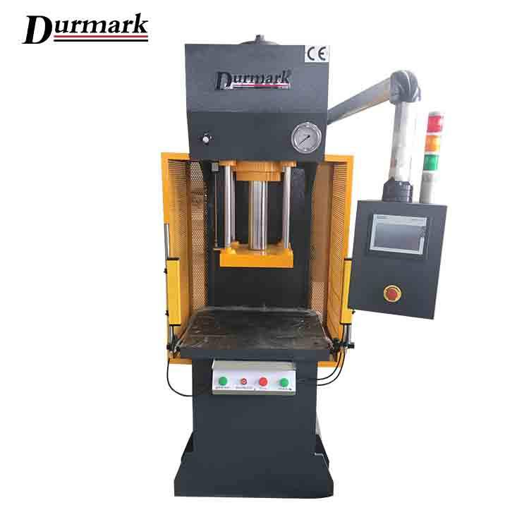 High demand products medal coin hydraulic press machine
