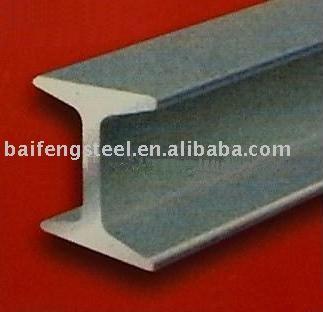 стандарт I-типажсталь оцинкованная сталь I-типаж сталь