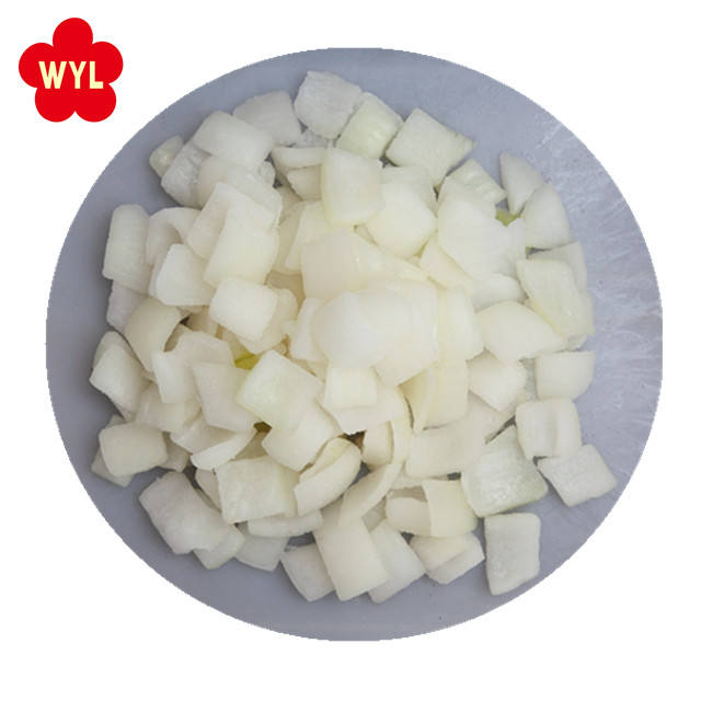 Frozen vegetables with best price for iqf onion