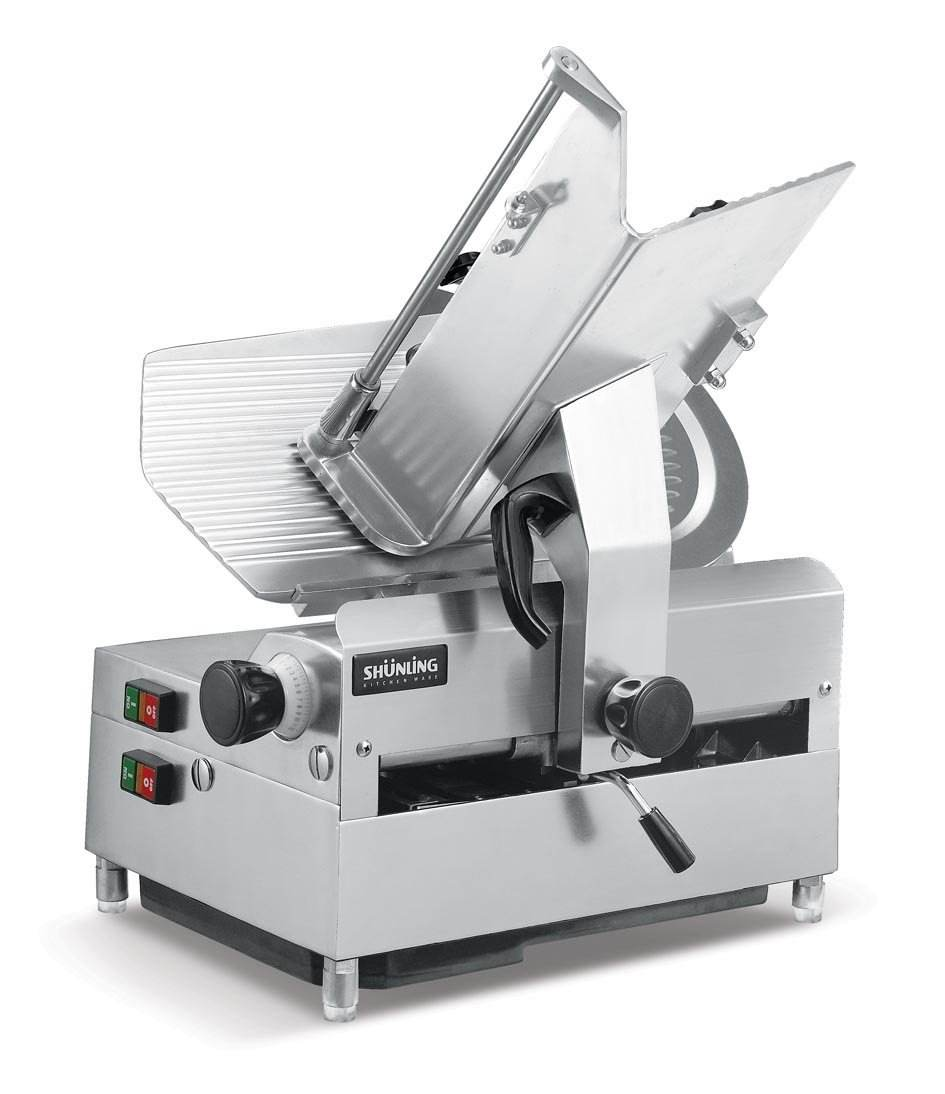 Shunling Frozen Automatic meat slicer