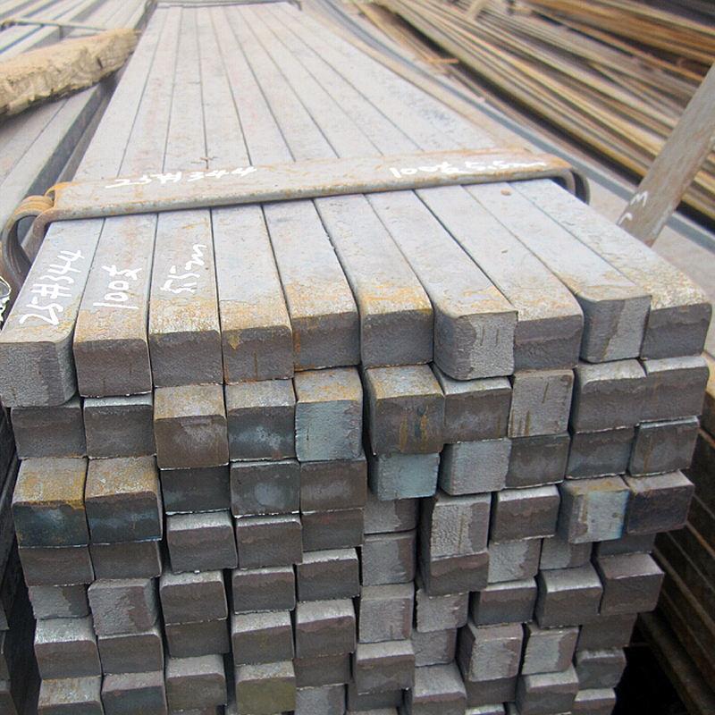 Имеющийся образец Q195/Q235 стальной заготовки цена, углеродистая сталь квадратная заготовки