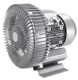 8.5KW CE Approved UL standard High pressure Ring Blower for Lifting and Holding of parts by vacuum