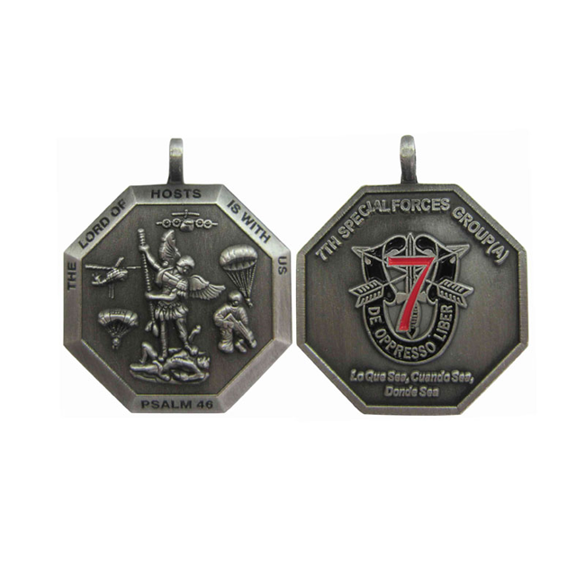 China Suppliers Metal Medal For Sports Customized Gift