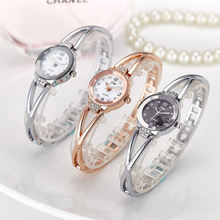 Hot Fashion ladies watch wholesale diamond student Bracelet Watch