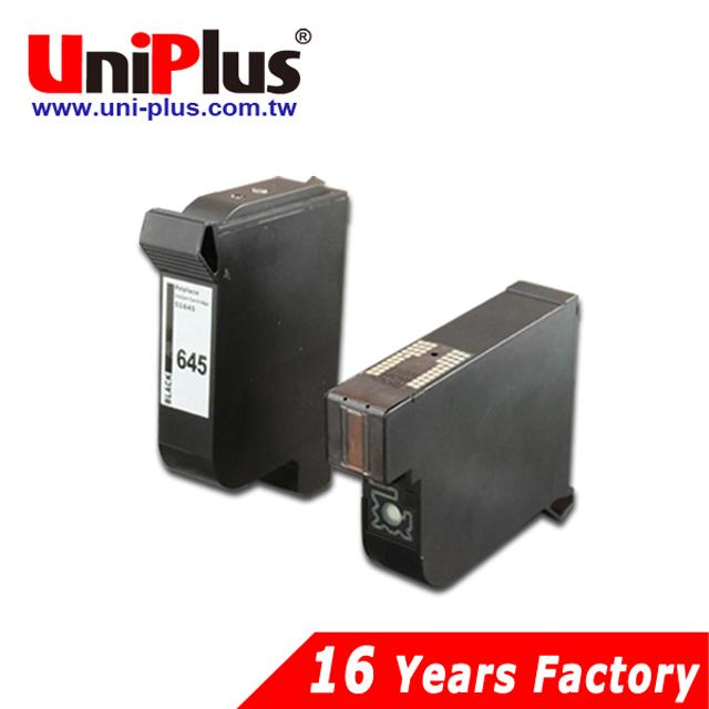 타사 브랜드 HP45 잉크 카트리지 hp 데스크젯 식용 잉크 프린터