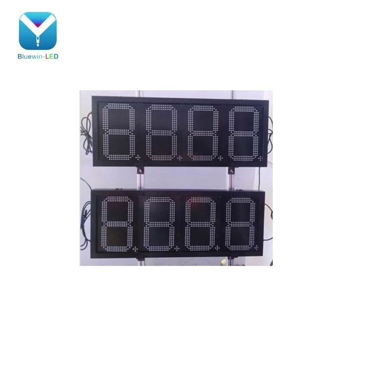 Outdoor led digital signage screens for price display buy in china from colombia