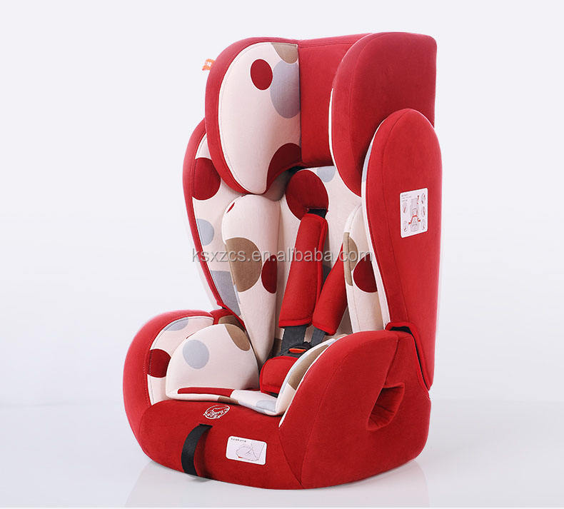 Portable Cheap Auto Car Baby Children Safety Seats/Car Seat for baby