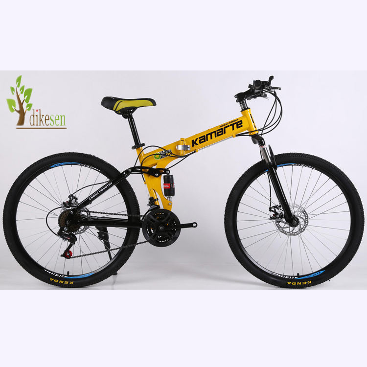 26 inch Hot Koop Factory Direct Selling 24 speed Schijfrem Mountain frame carbon racefiets <span class=keywords><strong>chopper</strong></span> opvouwbare fiets