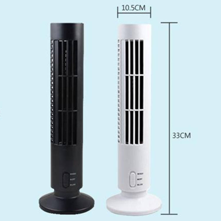 Commercio all'ingrosso Magazzino Piccolo Ordine Per La Casa Creativo Scrivania Portatile Mini USB Torre Fan