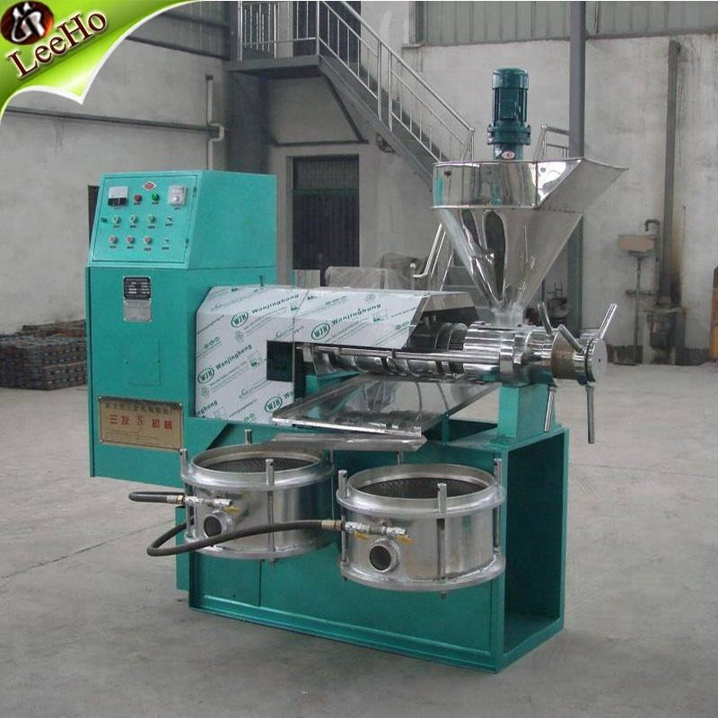 Automatic Seed Oil Extraction Machine Oil Making Machine Price Olive Oil Press Machine