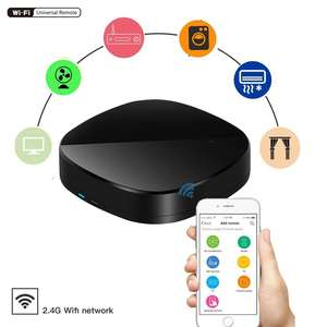 Smart IR Remote Control WiFi Smart Home Control Universal IR Remote Control