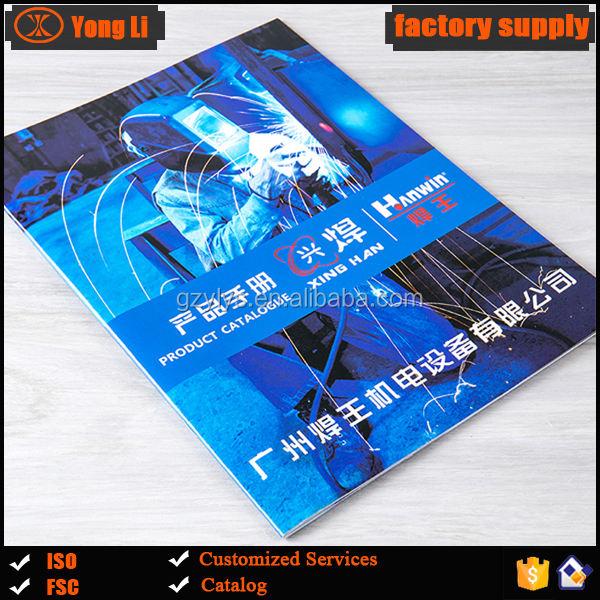 Impresión de libros en el extranjero en la demanda de cliente