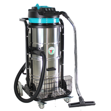 Big Power And Dry Wet Industrial Vacuum Cleaner