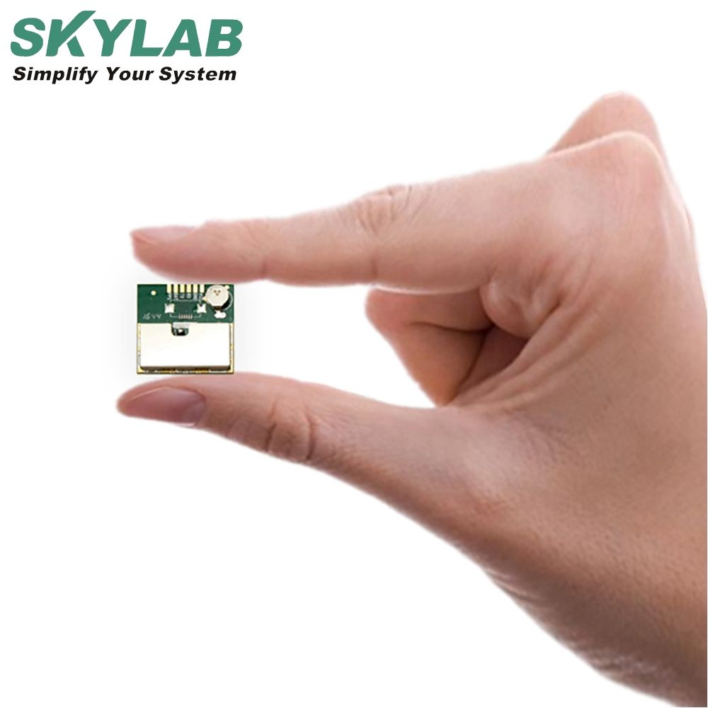 Skylab GPS Antenna Module SKM52 for smart wearable / kids watch