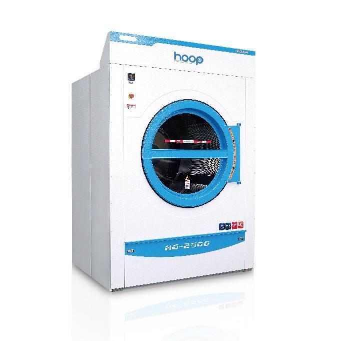 shanghai HOOP commercial laundry washing machine