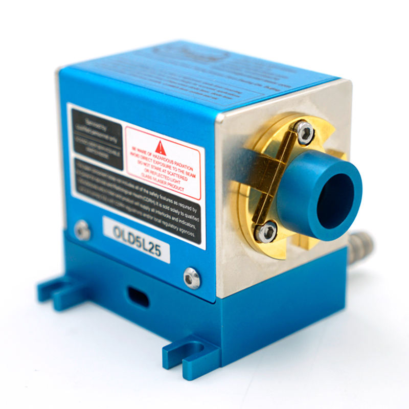 15w laser module nd YAG Module for Metal marking and cutting GN50-GN1000 laser module india