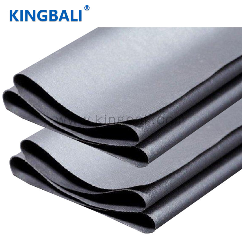 Kingbali microwave absorbing materials for Broadband Range