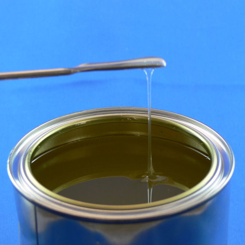 Solvent Based Pressure Sensitive Adhesive For Labeling