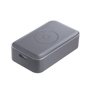 G03 mini personal GPS tracker GSM+GPS+Wifi+LBS multiple positioning for child/bike/motorbike anti-lost