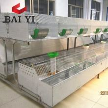 Factory Supply Rabbit Cage for Sale/Poultry Farming Equipment