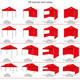 Gazebo Tent Gazebo Tent 3x3 Durable Quality Outdoor Gazebo 3x3 Pop Up Tent Canopy Tent