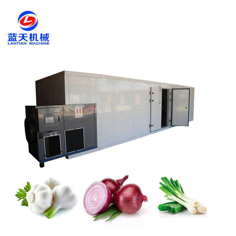 Clean saving energy onion dehydrator food drying cabinet