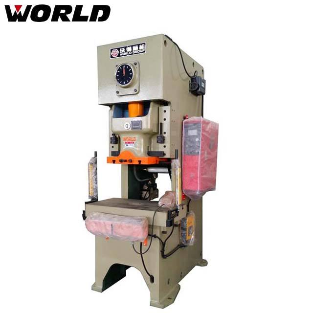 JH21 25ton 160ton 200ton <span class=keywords><strong>mechanical</strong></span> โลหะ power <span class=keywords><strong>press</strong></span>