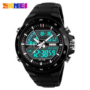 Skmei 1016 Analog Digital Watch In Large Stock
