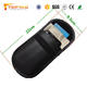 Car Keys Mini Wallet RFID Blocking Faraday Bag For Car Keys Guard