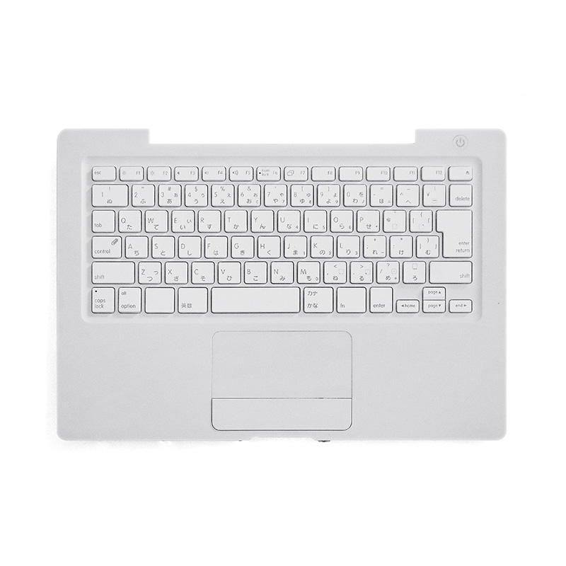 "13.3"" Laptop Topcases For Macbook A1181 Top Case With Japanese Keyboard"