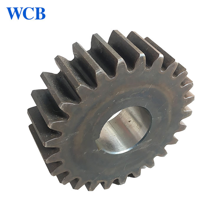 Competitive Price Small Metal Wheel Spur External Gear Ring