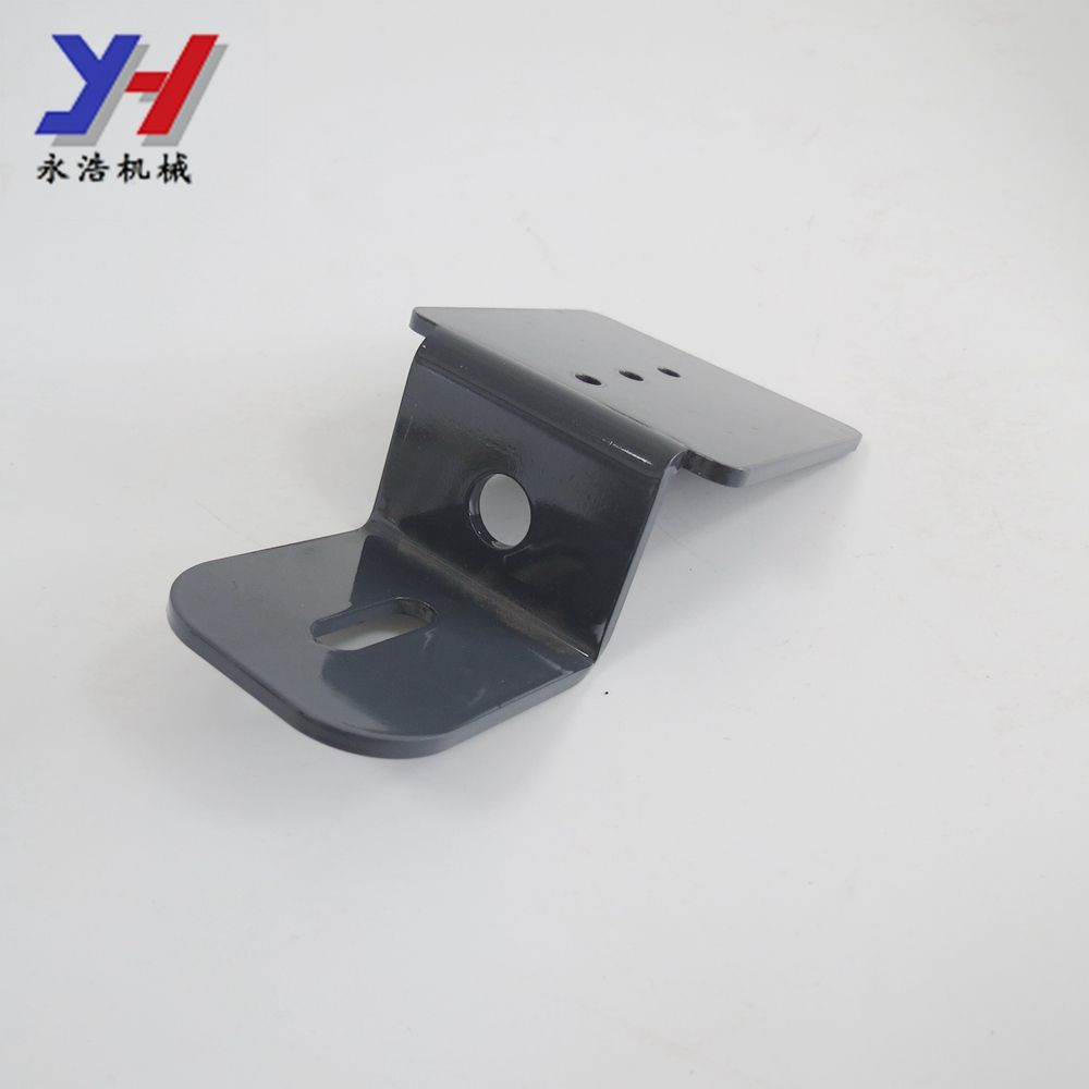 Custom make iron video stamping adjustable metal bracket