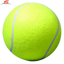 Big Giant Pet Dog Thrower Play Training Toy Puppy Tennis Ball